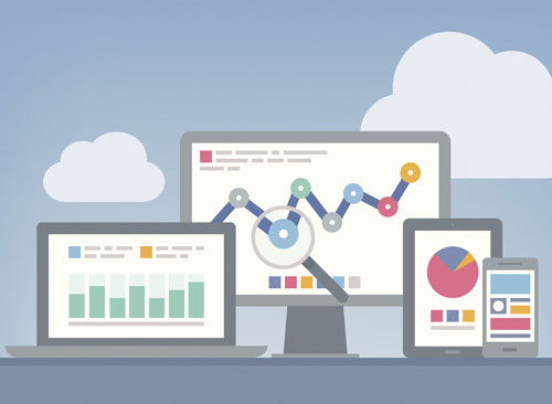 Maximize Your ROI with Analytics with Data