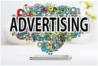 Advertise digital solutions
