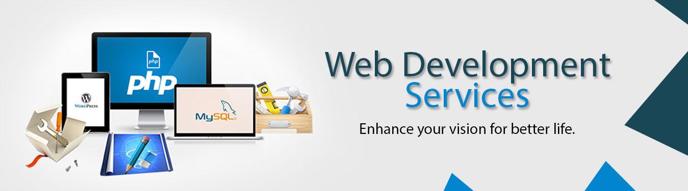 Web Development - Global Online Publishing - Digital Content Service ProviderGlobal Online Publishing Digital Content Service Provider