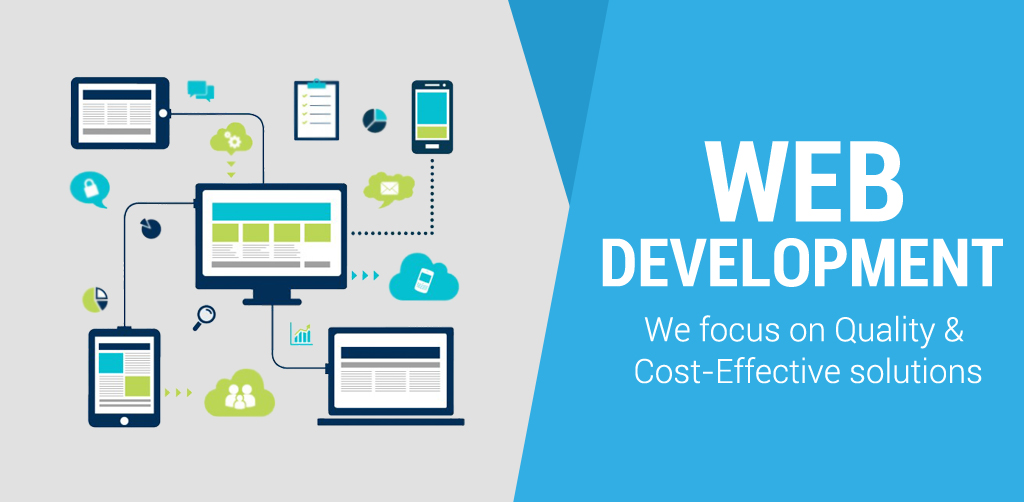 Web Development - Global Online Publishing - Digital Content Service  ProviderGlobal Online Publishing – Digital Content Service Provider